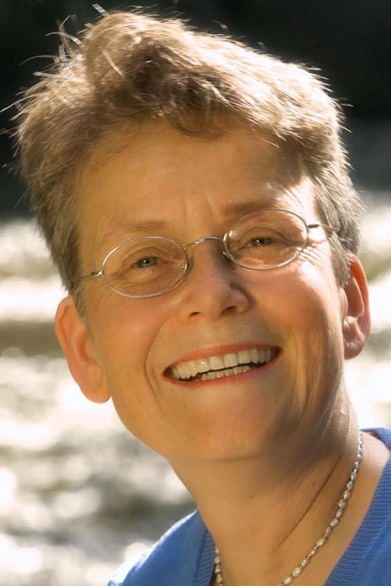 Heilpraktikerin Agnes Speidel aus Olching